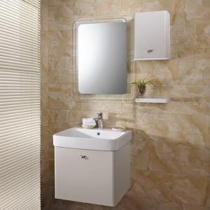 Oppein moderna casa de banho gelado vaidades personalizados sem bancada (PO13-014-60)