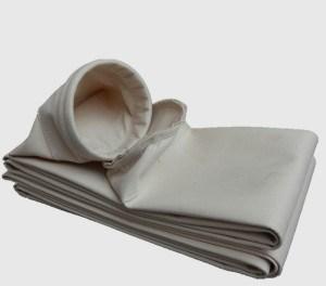 Bolsa de Filtro de fieltro de poliéster Needle-Punched (GS201303)