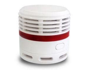 小型煙探知器