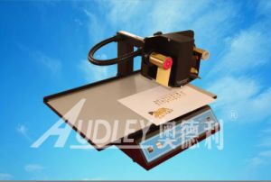 Audley 디지털 최신 포일 각인 기계, 열 인쇄 기계, 포일 인쇄 기계