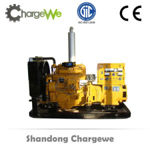 Kohle-Ofen-Gas-Generator-Set von 20kw-1000kw