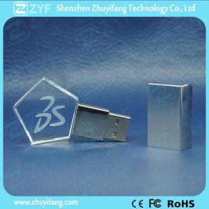 Paypalは受け入れる米国国防総省水晶USBのフラッシュ駆動機構(ZYF1502)を