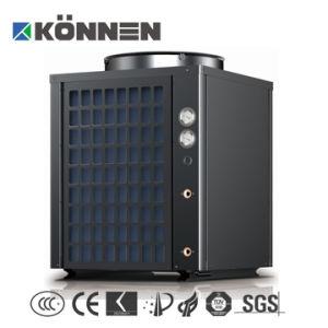 El Aire Agua Bomba de calor para alta temperatura del calentador de agua tipo A03H