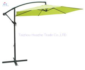 10ft Banana Umbrella 정원 Umbrella Parasol Outdoor Umbrella