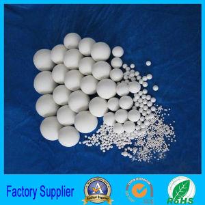 El desgaste de baja pérdida de bola de alúmina activada para la venta