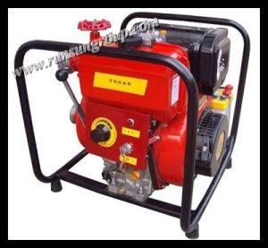 Piccolo Fire Pump 13HP (FPD13)