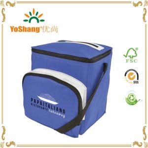 Nouveau refroidisseur de recyclage de sac de nylon pour aliments congelés
