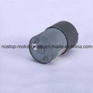 Cable de cobre de 24V orientada motor DC PM