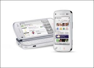 PaArmy Quadband Handy (N97) ncake