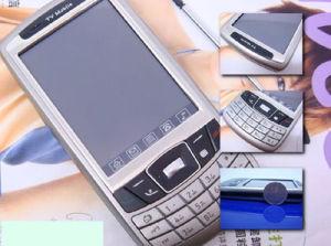 TV de banda quádrupla duplo SIM Telefone móvel Dual Standby (JC777S)
