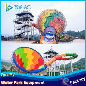 Maravilloso Diseño de la planificación parque acuático Aqua Park por diapositiva Factory