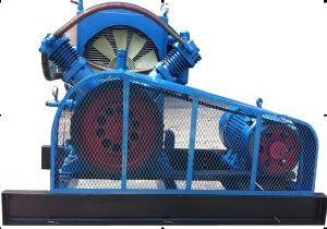 Paintball de Alta Presión compresor de aire (3 etapas de la DG2.2/40)