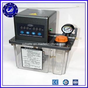 Lubrificatore elettrico dell'olio della pompa elettrica di lubrificazione di resistenza