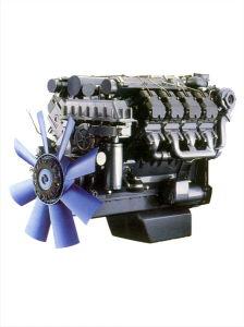 Diesel Engine (BF8M1015)