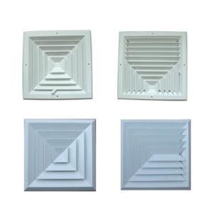正方形の拡散器の天井の拡散器(SD4)
