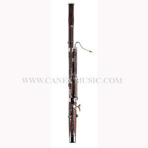 Fagões / Instrumentos de sopro / Instrumentos musicais