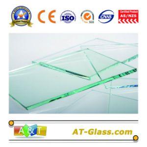 3-12mm verre clair/Verre le flottement/verre verre flotté clair de flottement//verre flotté clair