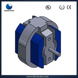 換気装置または空気清浄器または強制気流システムのためのYj58モーター