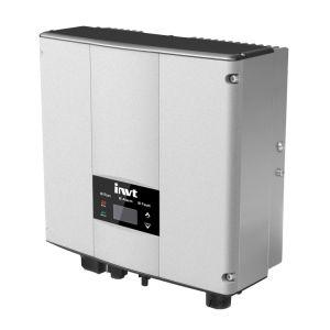 Net-Gebonden PV van de Enige Fase van de Reeks 0.75kwatt/750watt van Mg van Invt Omschakelaar