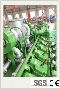 Gruppo elettrogeno caldo del metano della miniera di carbone di vendite 1000kw con Ce approvato