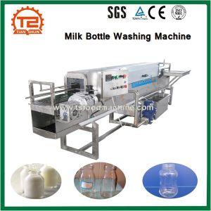 Bouteille de lait commercial Machine à laver et lave-glace