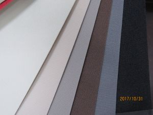 ホテルおよびホームの窓カーテンのカバーのための署名の綿の窓おおいファブリックデジタル印刷の停電ファブリックは網目スクリーンのWindowsカバーを卸し売りする