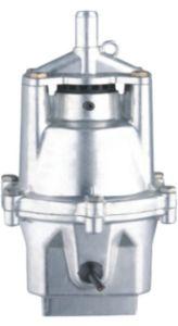 Les vibrations de la pompe 0.5Kw vm90/0.75HP