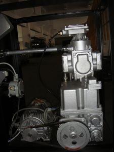 Bennet-vorbildliche Pumpe