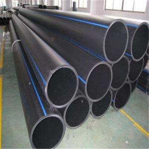HDPE (polietileno de alta densidad), tubería y accesorios de tubería