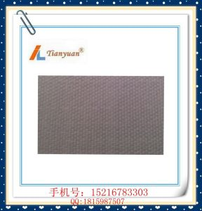 Bom Abrasão Resisitance pano de filtro de Nylon Poliamida