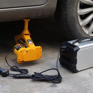 generatore portatile di energia di energia solare 400W per la casa