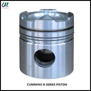 디젤 엔진은 트럭을%s Weichai Wp10를 위한 피스톤을 분해한다