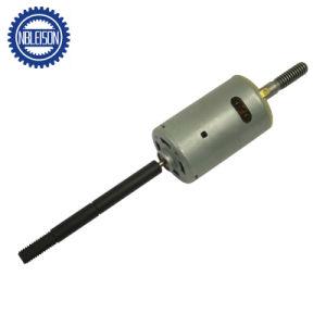 RS 555 6V 12V 24V pequeño motor eléctrico DC de masajeadores