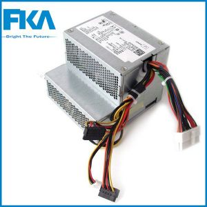 DELL Optiplex 360 380 Dt를 위한 24pin ATX 235W Power Supply PC PSU (M618f 0m618f) Desktop (H235pd-01 D235pd-00 Dps 235db B235pd-00)