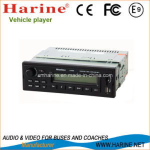 Auto Music Bus Lecteur MP3 Player de voiture