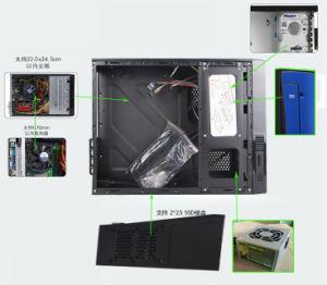 최대 경쟁적인 호리호리한 컴퓨터 상자