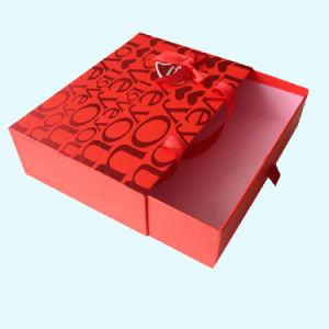 De Doos van de Verpakking van de Gift van de Broeken van de Kleding van de persoonlijke Mensen van het Ontwerp