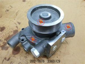 Las piezas del motor Cat Bomba de agua (202-7676)