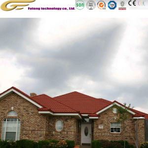 Shigles Comercio al por mayor de materiales de construcción materiales para techos de tejas Hoja Español