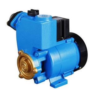 Gp125 Bomba de agua fábrica 0.5HP Self-Priming pompa de la máquina de bombeo