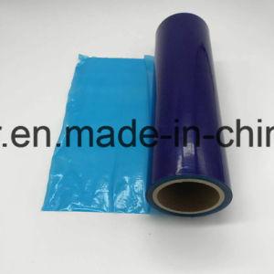 La película protectora de color azul de alta calidad laminado muebles Film
