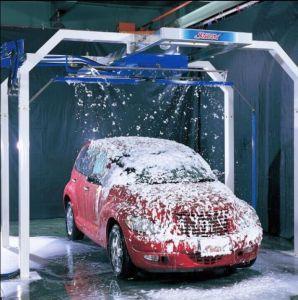 Sem Toque Automático do sistema de lavagem de carros de aluguer de equipamento de lavagem