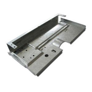 Aus optischen Fasern Verbinder-Signal-Generator/stempelndes/rostfreies Stempeln/kupfernes Stempeln Aluminium