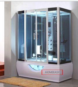 1500/1700 cabina de ducha de vapor, ducha de vapor