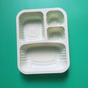 De beschikbare Doos van de Lunch Bento van pp Meeneem