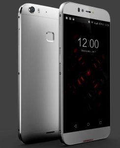 5.5inch Octa Core 3000mAh 4G Mobile Phone Model P5500