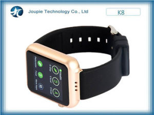 Joupie-K8 3G Camera Bluetooth Smart Watch
