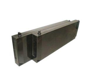 UV jato de 220ml cartuchos vazios para impressora UV