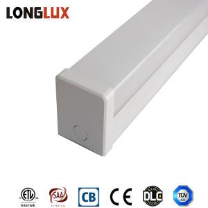 600mm/1200mm/1500mm/1800mm armazón lineal con luz LED SMD de oficina