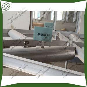 De Prijs van de fabriek voor Hexagon Interne Drijvende Daken van het Aluminium